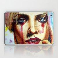 Scarlet (VIDEO IN DESCRIPTION!) Laptop & iPad Skin