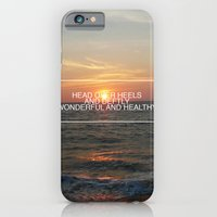 All That You Have To Be iPhone 6 Slim Case