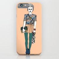 Party Doo iPhone 6 Slim Case