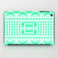 It's A Tribal Thing iPad Case