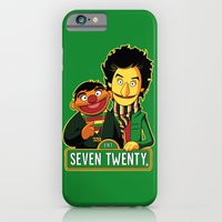 E Is For Entertainment iPhone 6 Slim Case