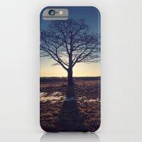 Backlit in Moonlight iPhone 6 Slim Case