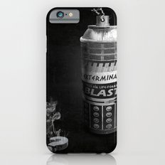 Exterminated Who Slim Case iPhone 6s