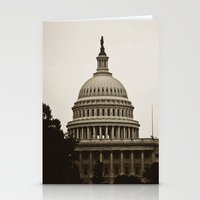 DC Stationery Cards