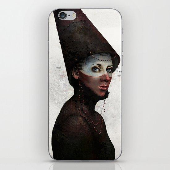 Priest iPhone & iPod Skin