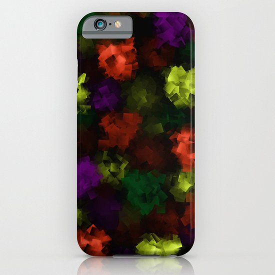 Explosions iPhone & iPod Case
