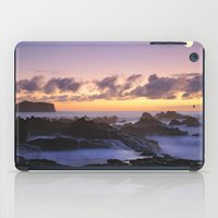 Seascape iPad Case