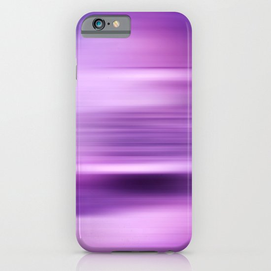 WATERSHAPES + COLOURS iPhone & iPod Case