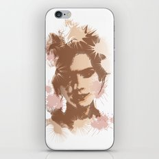 Cosmetic Fix iPhone & iPod Skin