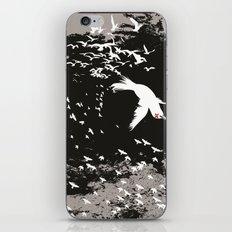 Aflockalypse Wow iPhone & iPod Skin