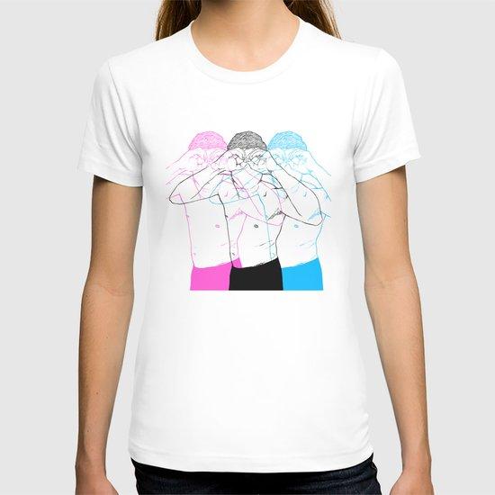 Manóculos T-shirt