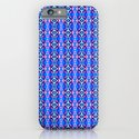 Blue Tile iPhone & iPod Case