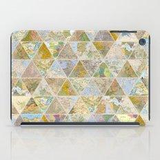 LOST & FOUND iPad Case