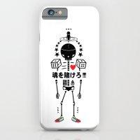 SOUL COLLECTOR - EP. SKE… iPhone 6 Slim Case