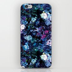 RPE FLORAL X iPhone & iPod Skin