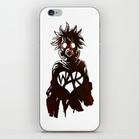 WAR iPhone & iPod Skin