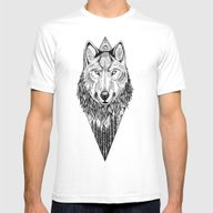 T-shirt featuring The Wolf  by TerryEmi