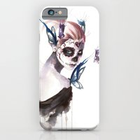 Mourning iPhone 6 Slim Case