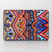 Female Fidelity iPad Case