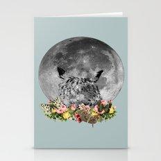 Holy Owl Stationery Cards
