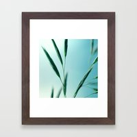 Dream A Little Dream Framed Art Print