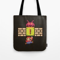 Wrong Role Tote Bag
