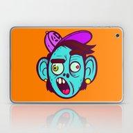 Rad Homie Laptop & iPad Skin