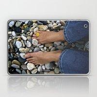 Toe Hippie Laptop & iPad Skin