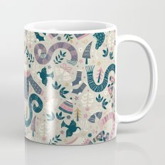 Winter Woolies Mug