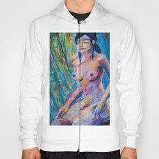 The High Priestess Hoody