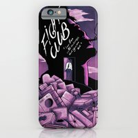 FightClub iPhone 6 Slim Case