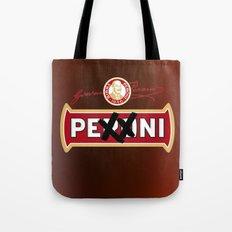 PEroNI Tote Bag