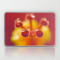 Macro Flower Laptop & iPad Skin