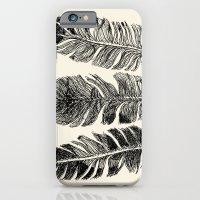 Feather Eagle iPhone 6 Slim Case
