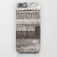 Beyond the Fence iPhone 6 Slim Case