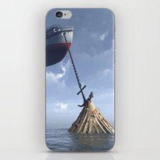 Drydock iPhone & iPod Skin