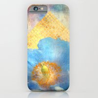 iPhone & iPod Case featuring Sky Poppy by Aimee Stewart