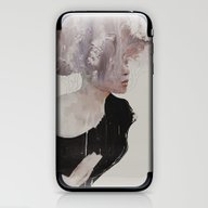 Untitled 03 iPhone & iPod Skin