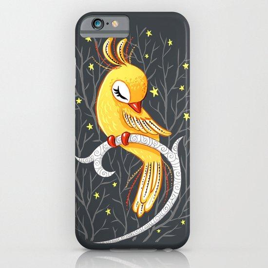 Magic Canary iPhone & iPod Case