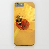 Buttercup Lady iPhone 6 Slim Case
