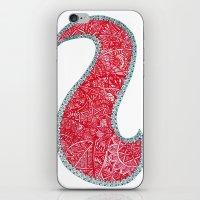 germ iPhone & iPod Skin