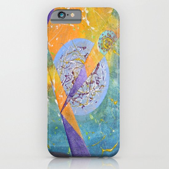 Kozmoz nu iPhone & iPod Case
