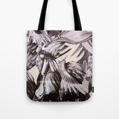 AMERICAN NATIVES Tote Bag