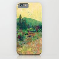 Miles To Go Before I Sle… iPhone 6 Slim Case