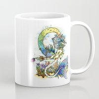 Elemental series - Water Mug