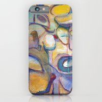 iPhone & iPod Case featuring All Limbs Akimbo by Bryan Dechter