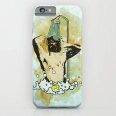 Showering that Sarlacc Off iPhone 6 Slim Case