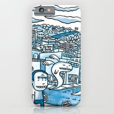 20x20 - On With, 2007 iPhone 6 Slim Case