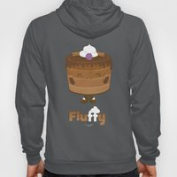 Fluffy Chocolate Mousse … Hoody