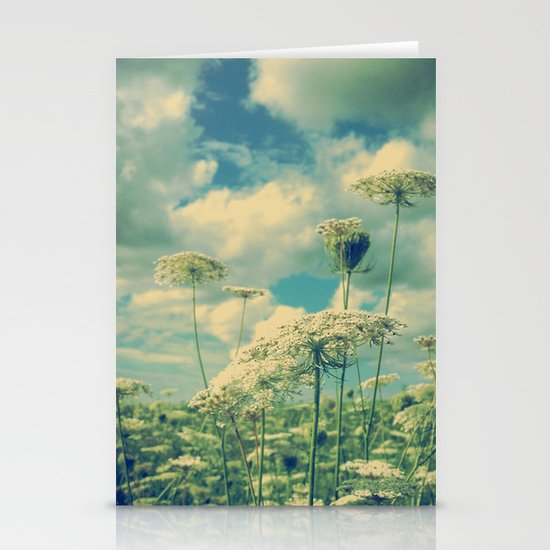 Pure of Heart Stationery Card
